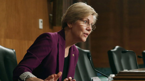 Elizabeth Warren's 11 commandments for progressives show Democrats don't disagree on much | Potpourri | Scoop.it