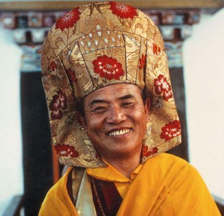 XVI Karmapa and The Black Crown | promienie | Scoop.it