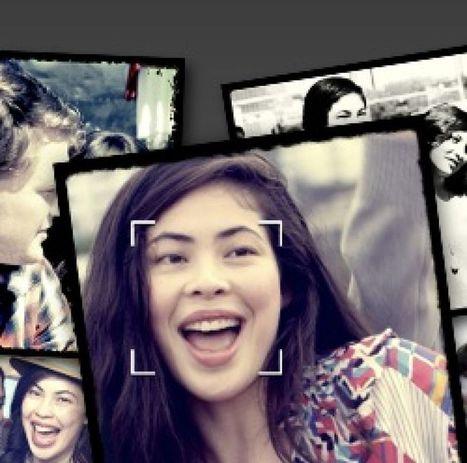Riconoscimento facciale: Facebook compra Face.com - Notebook Italia | Social Media: tricks and platforms | Scoop.it