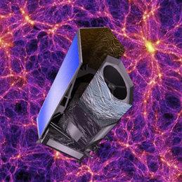 Euclid to probe dark Universe with Astrium science module | Satellite Communications | Scoop.it