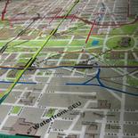 Breakfast links: Metro plan reactions | FCHS AP HUMAN GEOGRAPHY | Scoop.it