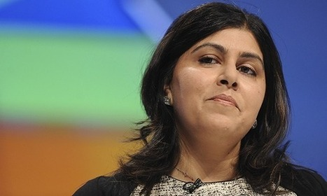Christianity at risk of extinction in areas of persecution, says Warsi | Patriote | Scoop.it