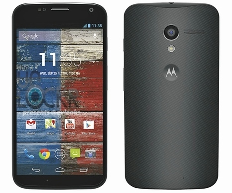 Top 5 des smartphones avec un écran 4,7 pouces ou moins | netnavig | Scoop.it
