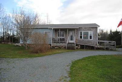Home for Sale in South Maitland, Nova Scotia $179,900 | Nova Scotia Real Estate | Scoop.it
