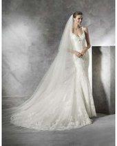 Pronovias Wedding Dresses at Flares bridal + formal | Flares bridal + formal | Scoop.it