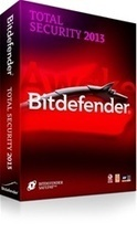 Buy BitDefender Total Security 2013 - 3 PC / 1 Year - Best Price $19.95 | Bitdefender Cyber Monday 2012 | Scoop.it