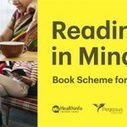 Reading in mind: Book Scheme for mental health | LibraryHints2012 | Scoop.it