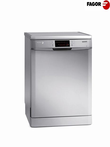Máy Rửa Bát Fagor ES - 30X | Sản phẩm phụ kiện bếp xinh, Phụ kiện tủ bếp, Phụ kiện bếp, Phukienbepxinh.com | THIẾT BỊ NHÀ BẾP - THIẾT BỊ NHÁ BẾP FAGOR | Scoop.it