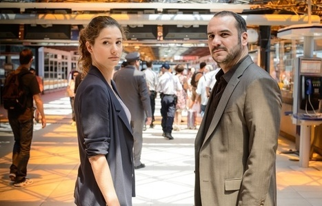Série Séries: France Télévisions, champion de la production de fictions | (Media & Trend) | Scoop.it