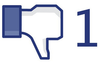 How To Use Negative Feedback on Facebook To Improve Your Content Strategy | Enterprise Social Media | Scoop.it