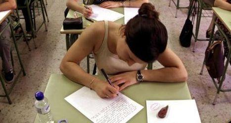 España encabeza el fracaso escolar en Europa, según la UNESCO   A New Society, a new education!   Scoop.it