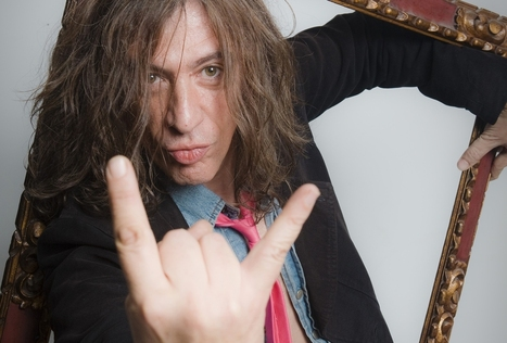 "Sólo rock'n'roll: ""Tothom ho sap"" de Gerard Quintana   Política & Rock'n'Roll   Scoop.it"