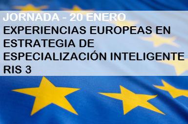 Experiencias Europeas regionales en Estrategia de Especialización Inteligente (S3) | Ordenación del Territorio | Scoop.it
