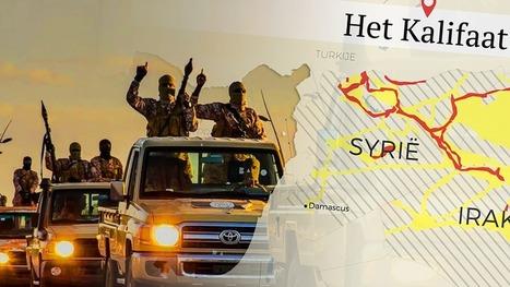 Mijn Jihad in de klas | Vorming, opleiding en educatie | Scoop.it