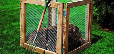 "The 7 Best Compost Bins for Organic Gardening in 2015 (""you will be running out of excuses"") 