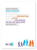 Agir contre la violence - Ressources   institution   Scoop.it