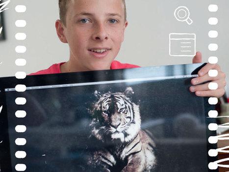 Jong Geleerd 2.0: YouTube als springplank | Kinderen en internet | Scoop.it