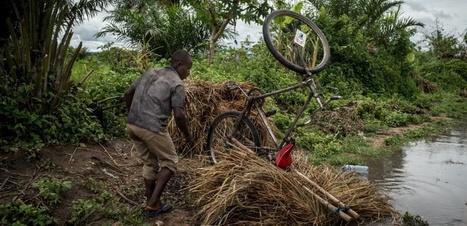 Les paysans du Sud-Kivu bénéficieront-ils des objectifs du développement durable? | Questions de développement ... | Scoop.it