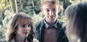 First International Trailer for Richard Curtis' New Sci-Fi 'About Time' | Sci-Fi Chronicle | Scoop.it