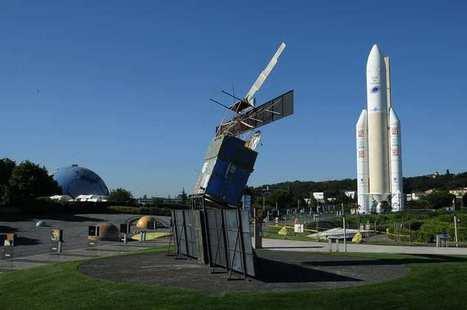 Le musée Aeroscopia réussit son envol | Clic France | Scoop.it