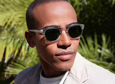 Warby Parker's Summer 2016 Collection Brings the Heat - Mocha Man Style | Men's Fashion | Scoop.it