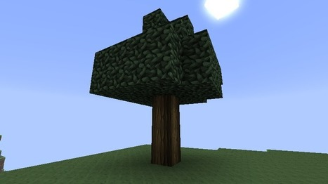 Timber bukkit plugin | Minecraft 1.7.4/1.7.2 | Bukkit Plugins | Scoop.it