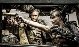 Mad Max: Fury Road prequel starring Charlize Theron said to be on the way   AS Film Studies   Scoop.it