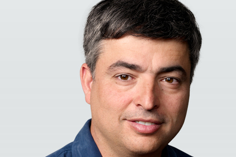 Eddy Cue promoted to Apple SVP, Internet Software and Services | Entrepreneurship, Innovation | Scoop.it