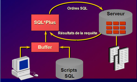 L'ordre SELECT Élémentaire | SQL Oracle | Cours Informatique | Scoop.it