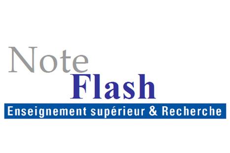 La DIRDE en hausse de 2,7 % en 2012 | Enseignement Supérieur et Recherche en France | Scoop.it