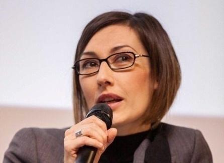 CP | Géraldine Poivert (Ecofolio) élue vice-présidente de l'Institut de ... | Economie circulaire | Scoop.it