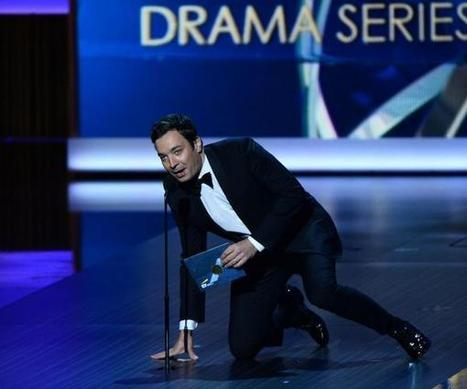 Jimmy Fallon tops Most Desirable Neighbors poll - UPI.com | Television Industry | Scoop.it