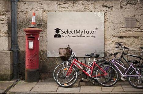 Tutoring jobs London | SelectMyTutor | Scoop.it