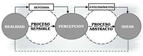 ORIGEN DEL CONCIMIENTO - IDEA - UNAL   El aprendizaje a lo largo de toda la vida   Scoop.it