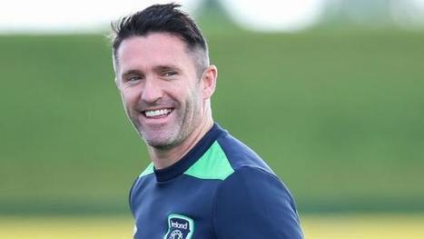 Republic of Ireland v Oman: Robbie Keane to make final international appearance | In the net. Football | Scoop.it