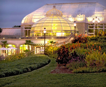 The Phipps Conservatory & Center for Sustainable Landscapes | sustainable architecture | Scoop.it