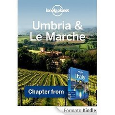 An ebook to discover Le Marche by Lonely Planet | Le Marche another Italy | Scoop.it