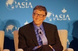 Bill Gates invests in Seattle fund that accelerates Indian startups - GeekWire | Base of the Pyramid (BoP) Markets, Marketing at the BoP & Inclusive Business | Scoop.it