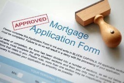 Changing Jobs While Getting a Mortgage | Mortgage Broker | Scoop.it