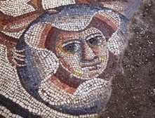 Huqoq 2015: New Mosaics Unearthed at Huqoq Synagogue   Jewish Education Around the World   Scoop.it