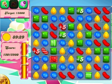 Candy Crush Saga Tips, Tricks and Hints | How I Beat All The Levels Easily | Apple-iPhone-iOS8-Mac-iPad Latest Trending News By Technogupshup | Scoop.it