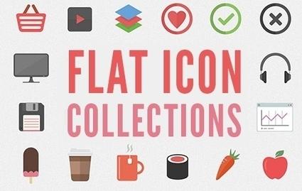 Llega Flaticon: Buscador de iconos gratuitos | Music, Videos, Colours, Natural Health | Scoop.it