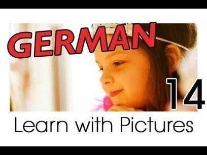 Learn German - German Fairy Tale Vocabulary - Classes-GL-LGVP | Young Generation | Angelika's German Magazine | Scoop.it