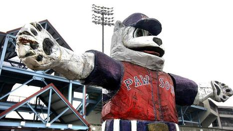 Pawtucket's McCoy Stadium endangered for no good reason | INTRODUCTION TO THE SOCIAL SCIENCES DIGITAL TEXTBOOK(PSYCHOLOGY-ECONOMICS-SOCIOLOGY):MIKE BUSARELLO | Scoop.it