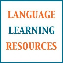 Language Learning Resources | The Everyday Language Learner | bini2bini | Scoop.it