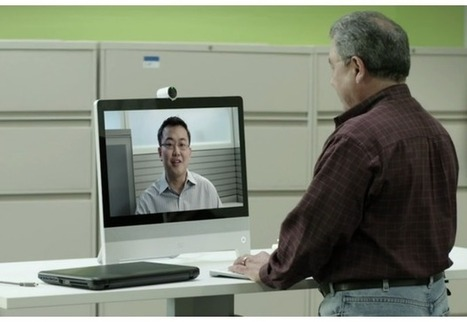 Cisco DX80 hands on: Cool device, but who's it for?   Mobile IT for business (en)   Scoop.it