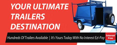 custom trailers , trailer repairs victoria | Forward Trailers | Scoop.it