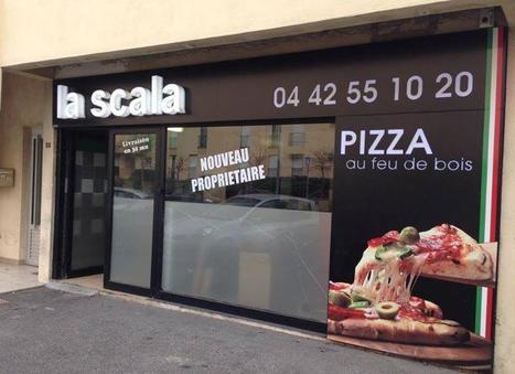 Une bonne adresse pour des pizzas sur Istres | Mes bonnes trouvailles | Scoop.it
