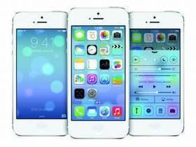 iOS 7, similar a Android y otros sistemas: especialistas - El Mañana de Nuevo Laredo | Introducción a los sistemas operativos | Scoop.it