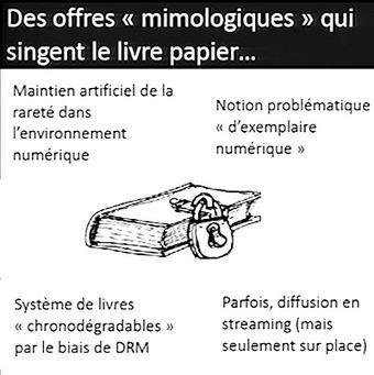 Lionel Maurel - Le livre numérique en bibliothèque : une métamorphose juridique laborieuse   April   Le numérique en bibliothèque publique   Scoop.it